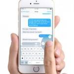 Voice Text — новый рекламный ролик от Apple