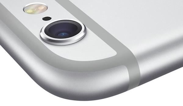 В iPhone 6 Plus обнаружились проблемы с камерой