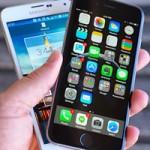 iOS укрепляет свои позиции на рынке США