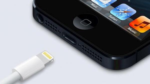 Apple позволит сторонним компаниям встраивать Lightning-порты в свою продукцию