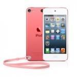 Новый iPod touch выйдет весной 2015 года