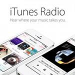 iTunes Radio станет платным