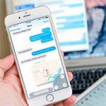 Пользователи снова жалуются на проблемы с iMessage