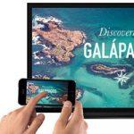 Новый патент позволит передавать изображение с Apple TV на iPhone или iPad