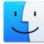 Apple подала заявку на регистрацию нового логотипа Mac Logo