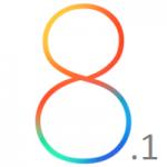 Apple перестала подписывать iOS 8.1