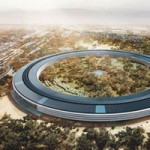 Новое видео со стройплощадки Apple Campus 2
