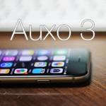 В Cydia появилась новая версия Auxo 3