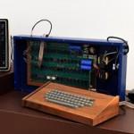 Один из первых Apple 1, проданный лично Стивом Джобсом, ушел с молотка