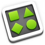 Shapes: утилита для создания диаграмм и блок схем