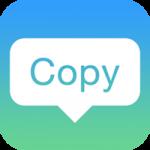 Улучшаем буфер обмена в iOS 8 с помощью приложения Copy & Paste