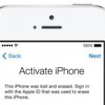 Apple закрыла сайт проверки блокировки активации из-за того, что его использовали хакеры