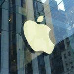 Apple хочет купить часть бизнеса Toshiba