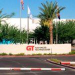 У GT Advanced есть четыре года, чтобы рассчитаться с Apple