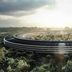 Apple привлекла к строительству Apple Campus 2 нового подрядчика