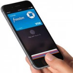 Apple подала заявку на регистрацию торговой марки и логотипа Apple Pay в Европе