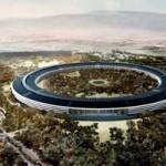 Только на конференц-зал и фитнес-центр в Campus 2 Apple потратит более 200 млн долларов
