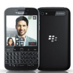 BlackBerry Classic — возвращение к истокам