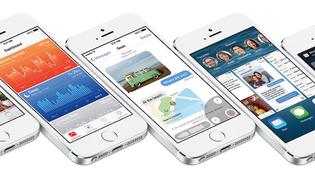 Компания Apple выпустила обновление iOS 9.0.2