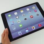 Как выглядит iPad Air Plus в сравнении с другими устройствами Apple
