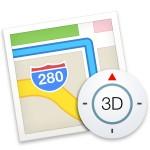 Apple ищет нового сотрудника в команду Apple Maps