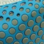 Марк Ньюсон создал кроссовки Nike в стиле чехлов для iPhone 5c