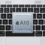 В ближайщие 1-2 года Apple может отказаться от чипов Intel