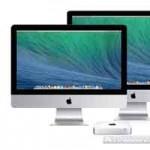 Apple стала пятым самым большим производителем компьютеров в мире