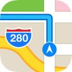 Apple продолжит покупать у TomTom картографические данные