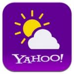 Джони Айва измучила зависть к погодному приложению Yahoo