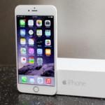 За праздничный квартал Apple реализовала около 69 миллионов iPhone