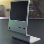 Классический Macintosh в современном воплощении