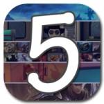 Тор-5: интересные игры для Mac