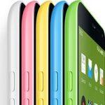 «Большой» клон iPhone 5с от Meizu будет стоить в России 15 000 рублей