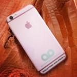 К 14 февраля выйдет первый в мире розовый iPhone 6