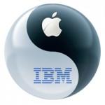 Apple ищет сотрудников для обслуживания корпоративных клиентов в партнерстве с IBM