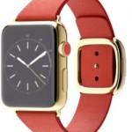 В часах Apple Watch Edition будет 29,16 г золота стоимостью $850