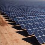 Apple планирует построить в Калифорнии новую солнечную электростанцию