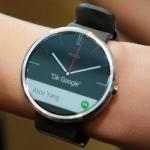 Часы на Android Wear удалось «подружить» с iPhone