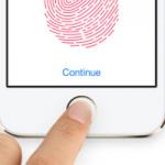 Работу Touch ID в iPhone 6 и 6 Plus можно услышать