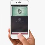 American Express продвигает яблочную платежную систему