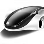 Apple работает над беспилотным автомобилем