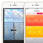 Доля iOS 8 увеличилась до 73%