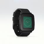 Pebble представила новые часы Pebble Time