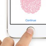 Apple хочет интегрировать сканер отпечатков пальцев в экран iPhone и iPad