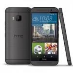 HTC представила новый флагманский смартфон One М9