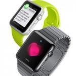 Умные часы от компании Apple получили престижную премию в области дизайна
