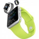 Первый взгляд на умные часы от компании Apple. Подборка видео