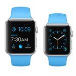 Энтузиасты протестировали Apple Watch в воде