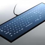 Apple получила патент на сенсорную клавиатуру с обратной связью